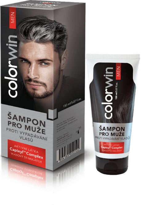 Šampón proti vypadávaniu vlasov